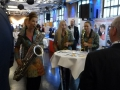 Get together BLBS Kongress 2015 Kalkscheune Berlin