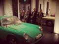 Exclusive Abendveranstaltung mit internationalen Gästen im PrototypMuseum in Hamburg 2015