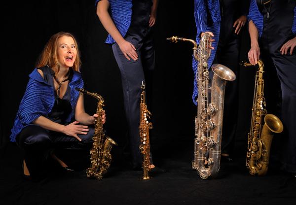 Saxophon_band_mieten