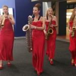 Saxophonband Berlin